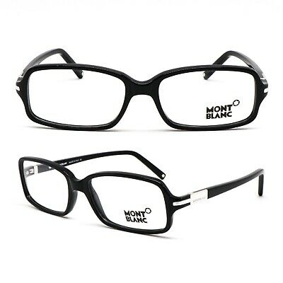 Occhiali Montblanc Mb22 Eyewear Frame Glasses New Old Stock 100% Authentic