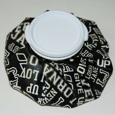 """11"""" Healthcare Sport Injury Ice Bag Cap First Aid Reusable Relief Pain Pack CF"""