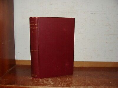 Old HISTORY OF AMERICAN REVOLUTION Book 1891 VALLEY FORGE REVOLUTIONARY WAR MAPS