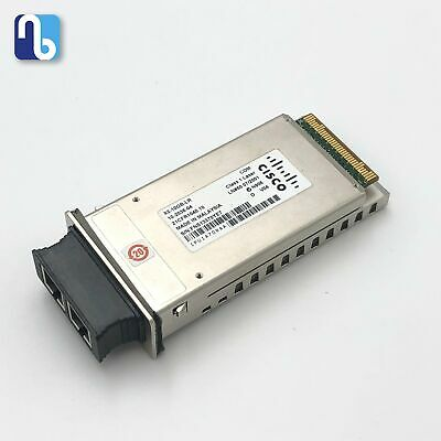 CISCO X2-10GB-LR 10GBASE-LR X2 Module