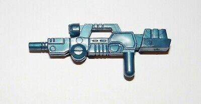 1982 VINTAGE G1 Transformers Diaclone Barrage Sonic Rifle Accessory