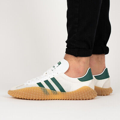 outlet store a5687 9a579 Pack Sneakers ORIGINALS Never Made X ADIDAS Kamanda COUNTRY Men q7OxYnRwv