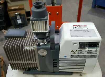 THERMO FISHER SCIENTIFIC 6821 P-100 P100 51220221 Rotary-type Vacuum Pump W/ 104