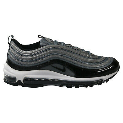 another chance no sale tax good texture NIKE AIR MAX 97 Schuhe Sneaker Herren 921826 010 Grau - EUR ...