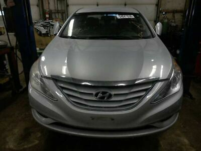 Driver Front Spindle/Knuckle VIN C 8th Digit Fits 11-13 SONATA 1466598