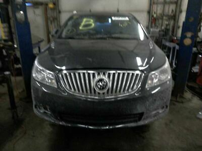 Driver Front Spindle/Knuckle Suspension Option FWD Fits 11-17 REGAL 1465360