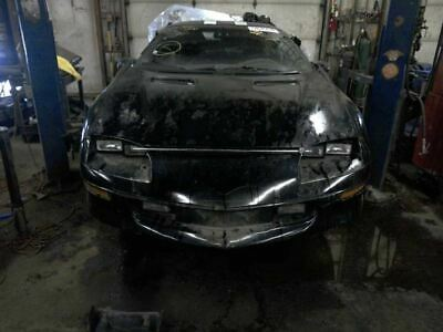 Passenger Right Front Spindle/Knuckle Fits 93-97 CAMARO 1467906