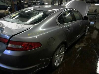 Driver Left Front Spindle/Knuckle Xf Fits 09-15 XF 1468237