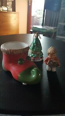 Yankee Candle Hummel Villeroy Boch Style Christmas Collection