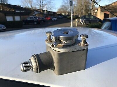 Moroso Water Neck Filler Big Small Block Chevy Hotord Drag Race