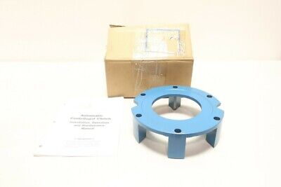 Blm Automatic Clutch 100400 Clutch Drive Body
