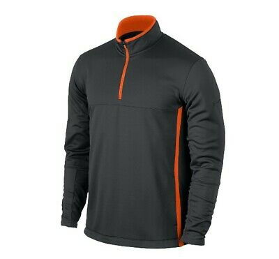 Nike Golf Men's Therma Fit Cover Up Sweater - 686085 021