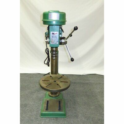 Grizzly Heavy Duty Drill Press - G-1199, MT2 Spindle, 12 Speed LOCAL PICKUP ONLY