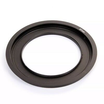 New wide angle adapter ring 67mm for 100mm Lee Filter System *UK STOCK*