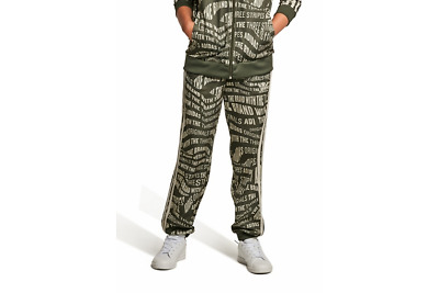 Junior Adidas Originals Superstar Aop Trackpants   Age 11-12 Bnwt  Rare  Last 2
