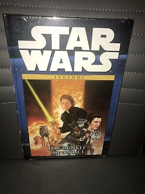 Star Wars Comic - Kollektion Band 63 Das Dunkle Imperium 1