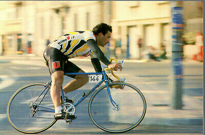 Cyclisme-Wielrennen-Ciclismo - Christophe Lavainne - Systeme U
