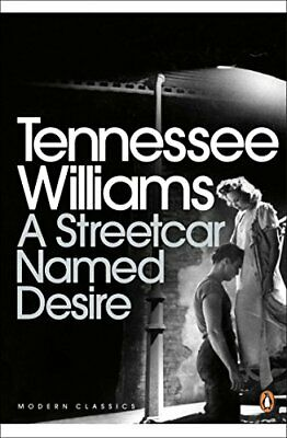 Tennessee Williams - A Streetcar Named Desire