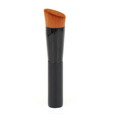 MINI Liquid Foundation Brush Synthetic Travel Face Makeup Brushes Beauty Tool