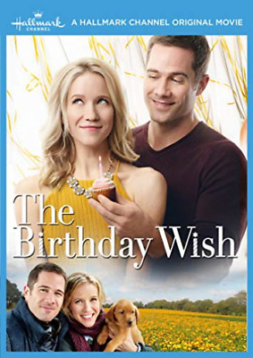 Birthday Wish / (Ws)-Birthday Wish / (Ws) Dvd New