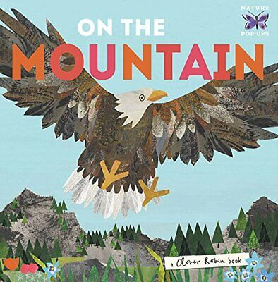 Libby Walden - On the Mountain