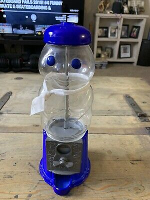 Vintage Pillsbury Doughboy Gumball Candy Machine Check It Out!