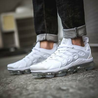 finest selection efffa 97ceb 2018 NIKE AIR Vapormax Plus Men'S Running Shoes