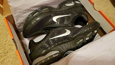 release date: 81fba 79c6a New Nike Air Max Tailwind 2008 Mens 11 Dead Stock Rare Collector Shoes
