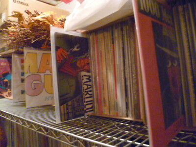 """80's/90's alternative/indie lot you pick 4 for $25 w/free shipping LPs/12"""" s"""