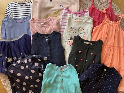 Girl's Bundle Size 6-7 Country Road, Cotton On, Bonds, Target