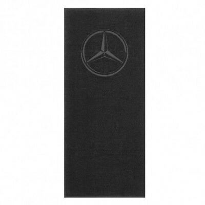 serviette mercedes Benz Douche drap 80 X 180
