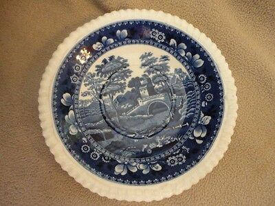 """Copeland Spode's Tower England Cup Saucers Only  6""""  Vintage"""