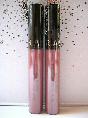 Lot 2 NEW SEALED Sephora Collection Cream Lip Stain 13 MARVELOUS MAUVE Full Size