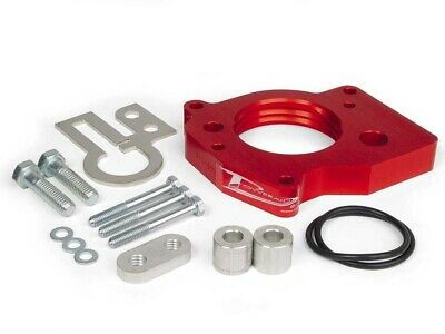2011-2014 Ford Mustang V6 3.7L PowerAid Throttle Body Spacer 450-636