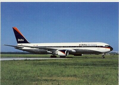 JAPAN AIR LINES Douglas DC-8-Airport Tokio - Aviation Airline