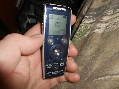 OLYMPUS VOICE RECORDER VN 3100PC DESCARGAR CONTROLADOR