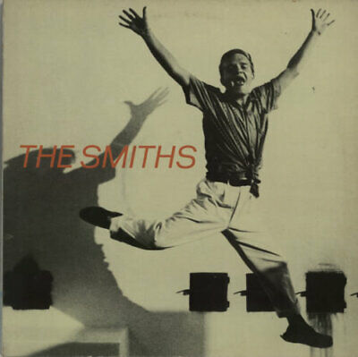 "Smiths The Boy With The Thorn In His Sid... UK 12""  record (Maxi)"