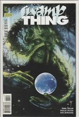Swamp Thing #171 (NM, 9.4)  (1996)  Final issue of Vol. 2