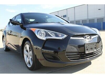 2013 Veloster COUPE DUAL CLUTCH AUTO BLUETOOTH XM ONLY 51K MILES 2013 Hyundai Veloster COUPE DUAL CLUTCH AUTO BLUETOOTH XM USB/AUX ONLY 51K MILES