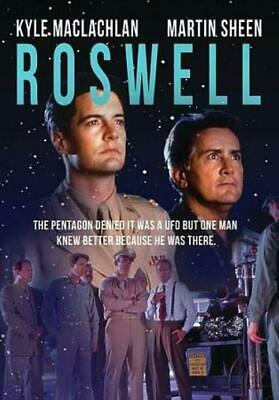 Roswell New Dvd