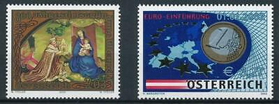 [121881] Austria good lot of stamps very fine MNH