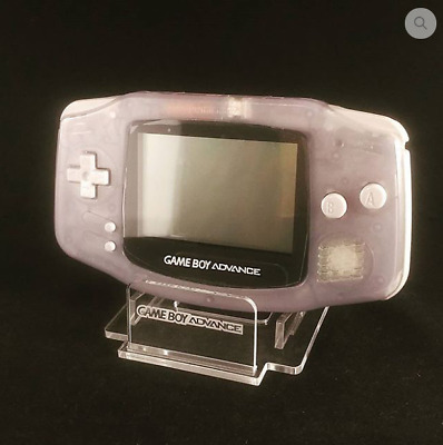 Support Gameboy Advance Acrylique