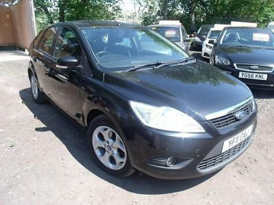 2011 Ford Focus 1.6 TDCi Sport 5dr [110] [DPF] 5 door Hatchback