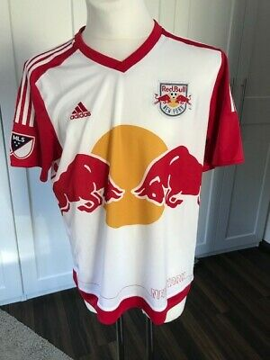 Trikot Jersey Red Bull New York, XL MLS USA (Salzburg, Leipzig)