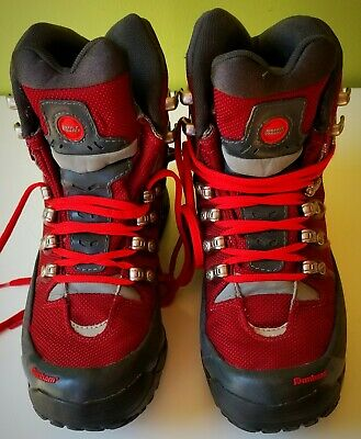 d8d95be15c0 DUNHAM WAFFLE STOMPERS Waterproof Hiking Boots 6.5