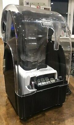 Problend Touch 950 Commercial Blender with Noise Reducing cabinet and Extra Jug