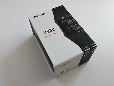 Brand new Polar V800 GPS Sports Watch HR - Black