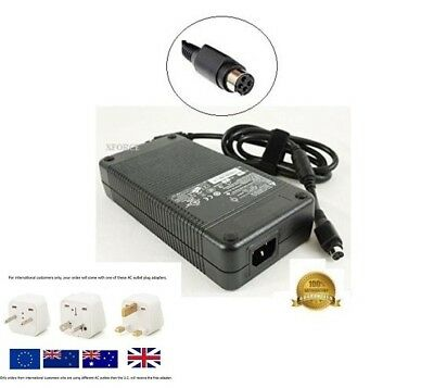 AC Adapter Compatible with 330W MSI Chicony A17-330P2A A330A006P Power Supply