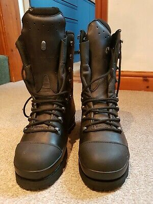 Haix tibet Forest Chainsaw Boots