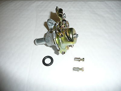 AUSTIN A60 & WOLSELEY 16/60 Riley4/72 ROVER P5 P5B HEATER WATER VALVE & SEAL